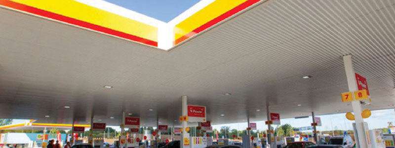 An Unlikely Home: Shell Introduce EV Chargers to Petrol Stations