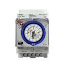 Mechanical and Electromechanical Timers