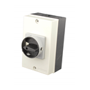 Solar DC Safety Switches IP65 & Contactor