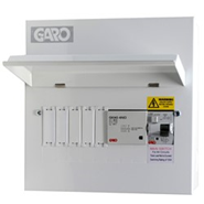 EV Distribution Boards