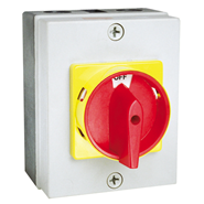 Safety Switches AC IP65