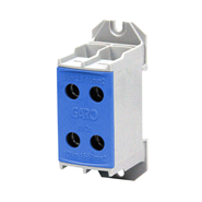 Terminal Blocks, Panel Accessories & Flexible Busbar